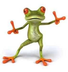 frog-mob